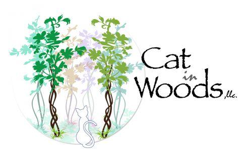 Cat in Woods, llc